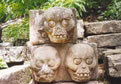Package include Tikal Guatemala