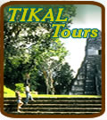 Tikal Tours with Enjoy Guatemala